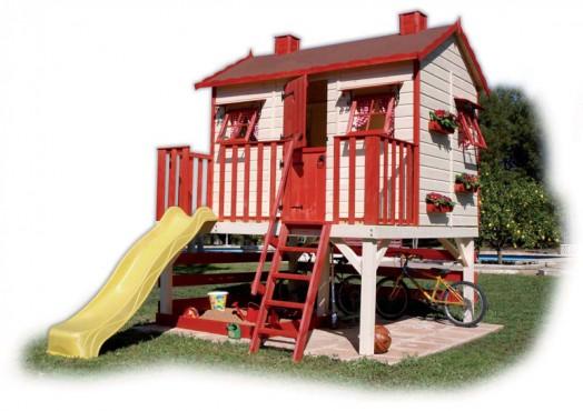 Pro děti na zahradu - Obrázek č. 11
