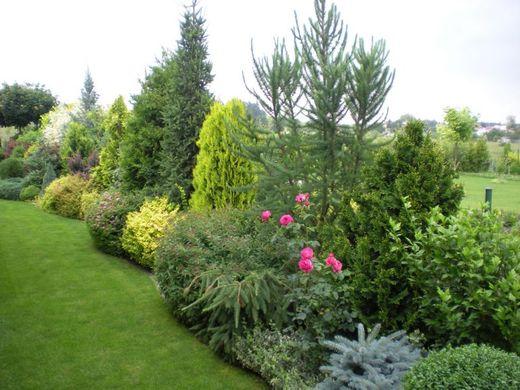 Zahrada-inspirace - Obrázek č. 2