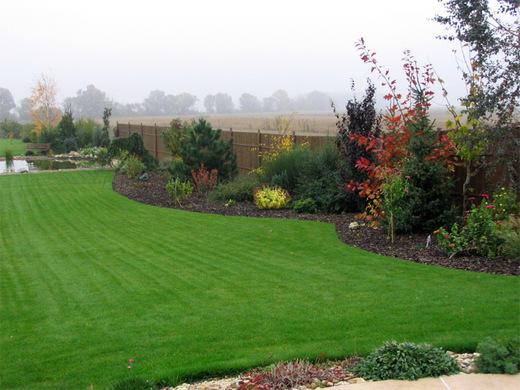 Zahrada-inspirace - Obrázek č. 5