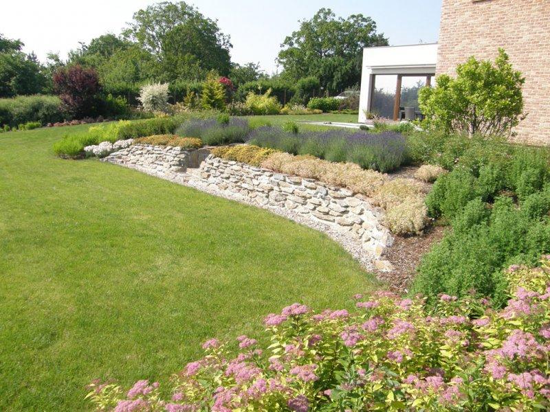 Zahrada-inspirace - Obrázok č. 6
