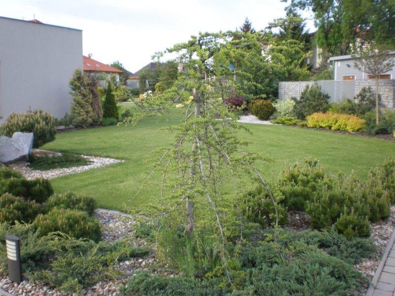 Zahrada-inspirace - Obrázek č. 8