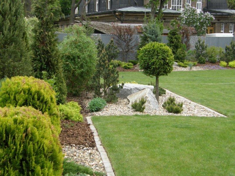 Zahrada-inspirace - Obrázek č. 10