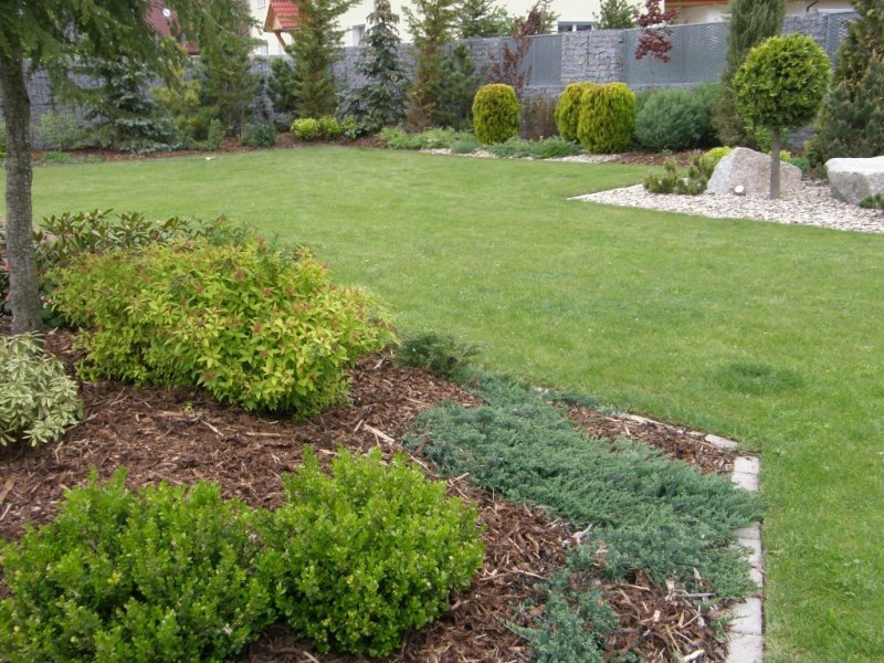 Zahrada-inspirace - Obrázek č. 13