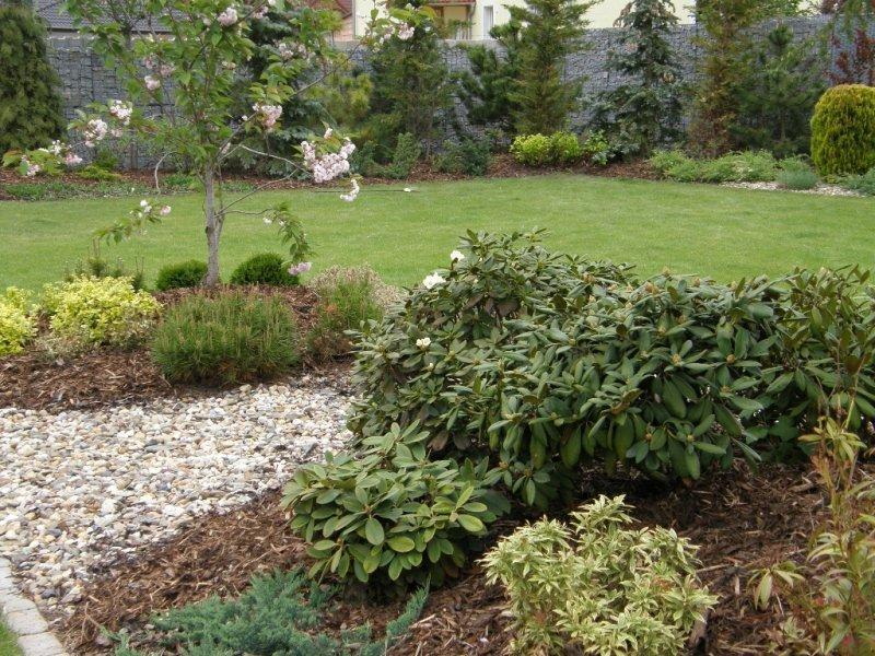 Zahrada-inspirace - Obrázek č. 14