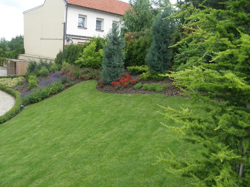 Zahrada-inspirace - Obrázek č. 20