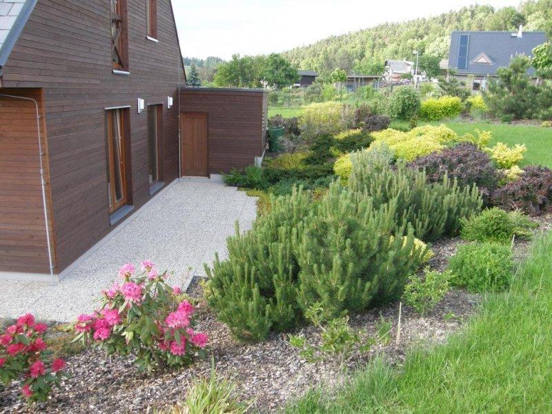 Zahrada-inspirace - Obrázek č. 24