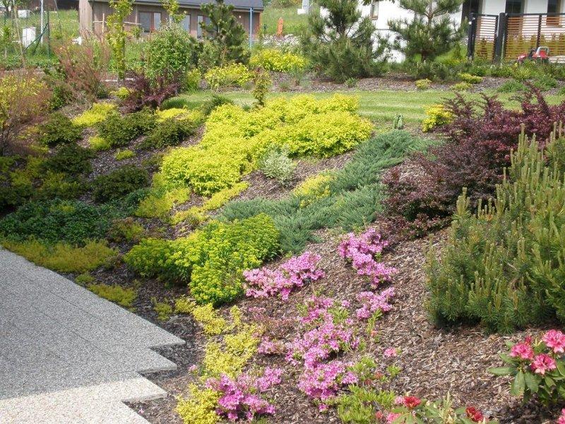 Zahrada-inspirace - Obrázek č. 25