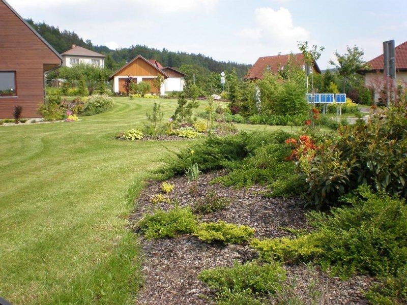 Zahrada-inspirace - Obrázek č. 26