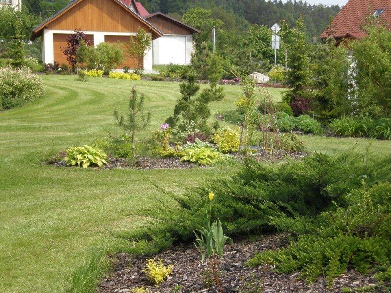 Zahrada-inspirace - Obrázek č. 27