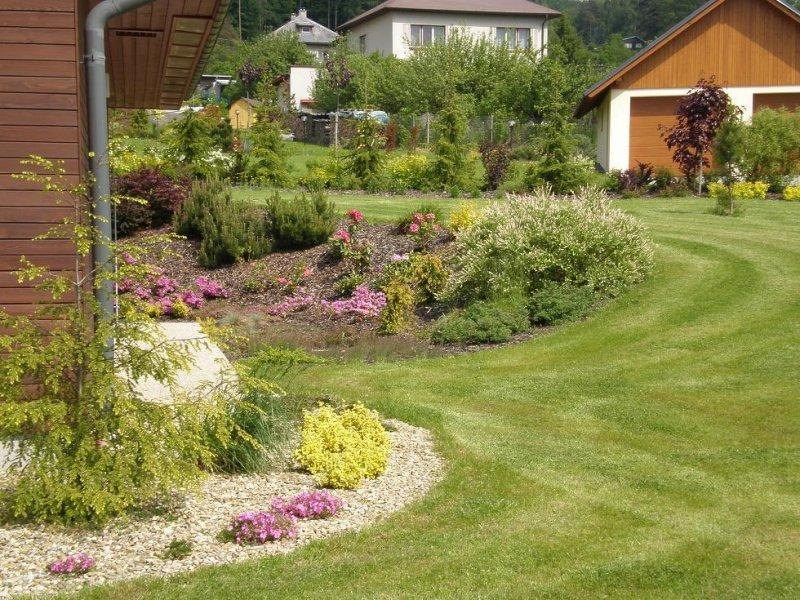 Zahrada-inspirace - Obrázek č. 28