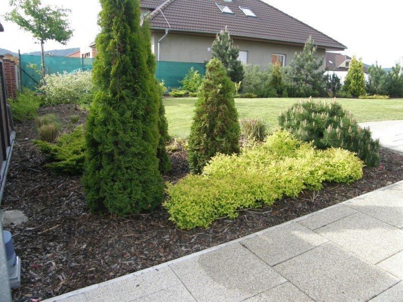 Zahrada-inspirace - Obrázek č. 30