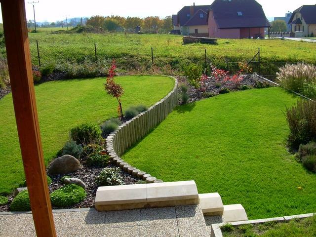 Zahrada-inspirace - Obrázek č. 36