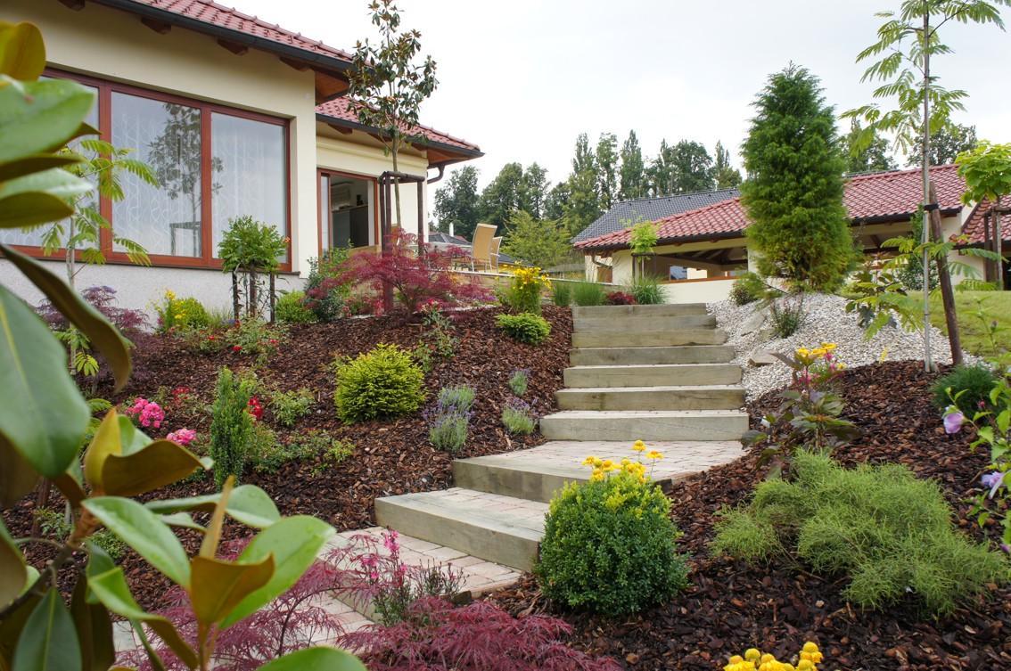Zahrada-inspirace - Obrázek č. 40
