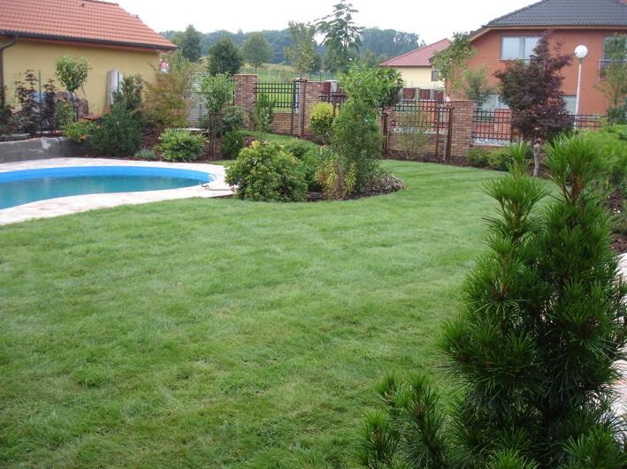 Zahrada-inspirace - Obrázek č. 41