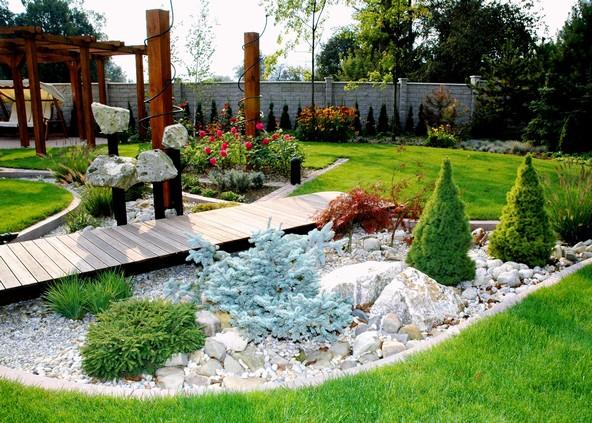 Zahrada-inspirace - Obrázek č. 44