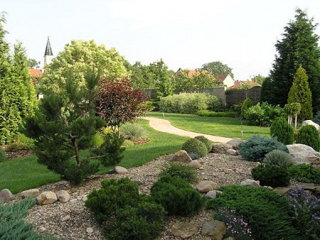 Zahrada-inspirace - Obrázek č. 45