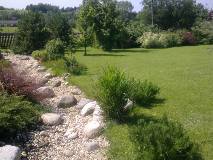Zahrada-inspirace - Obrázek č. 46