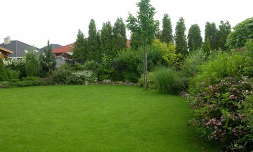 Zahrada-inspirace - Obrázek č. 47