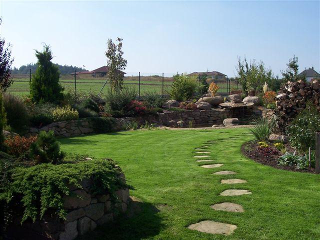 Zahrada-inspirace - Obrázek č. 51