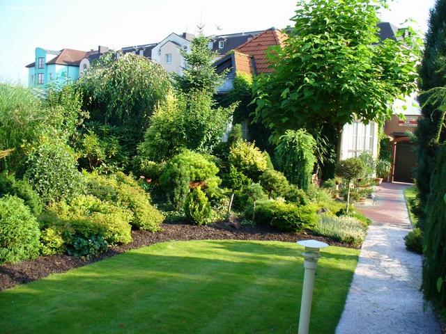 Zahrada-inspirace - Obrázek č. 57