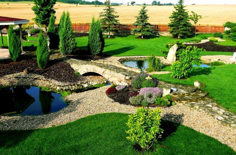 Zahrada-inspirace - Obrázek č. 59