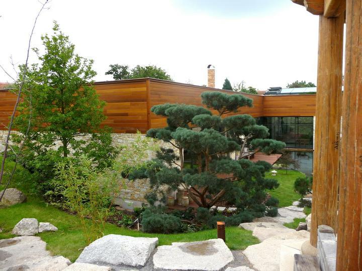 Zahrada-inspirace - Obrázek č. 60