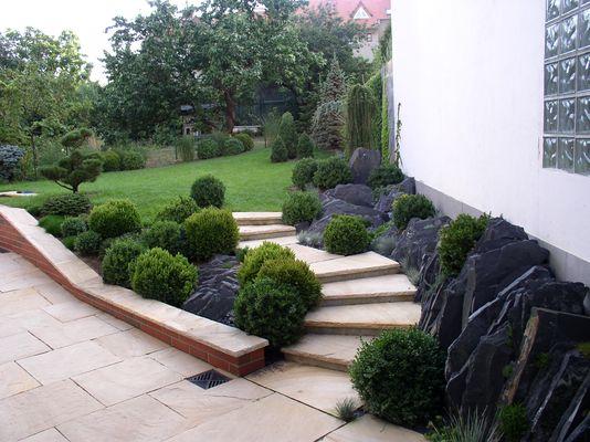 Zahrada-inspirace - Obrázek č. 66