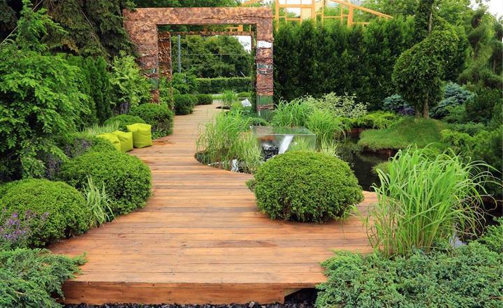 Zahrada-inspirace - Obrázek č. 74