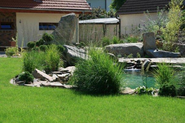 Zahrada-inspirace - Obrázek č. 75