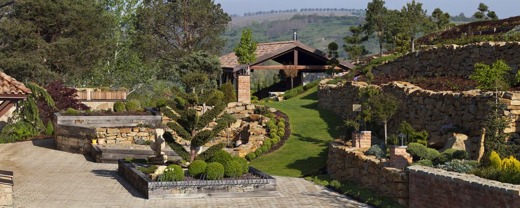 Zahrada-inspirace - Obrázek č. 77