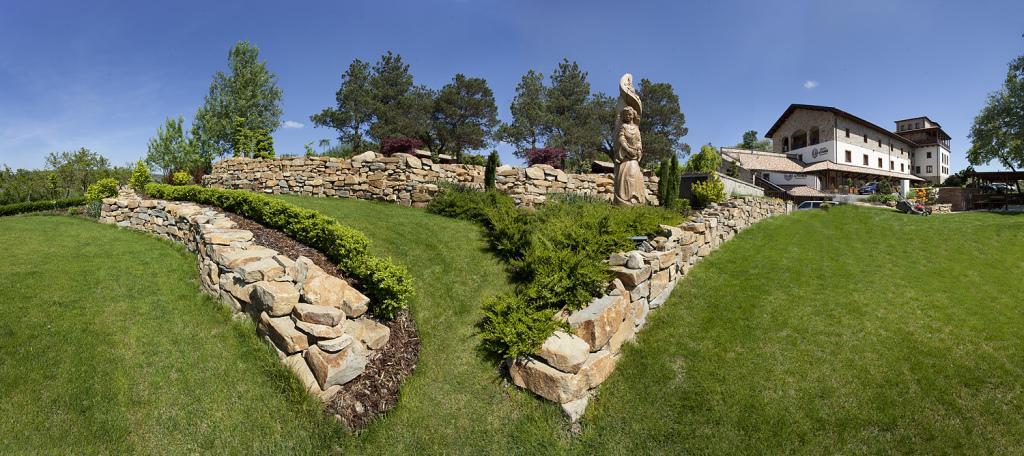 Zahrada-inspirace - Obrázek č. 78