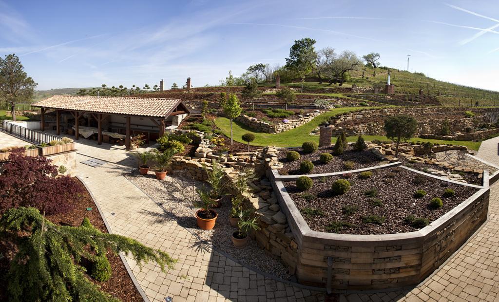 Zahrada-inspirace - Obrázek č. 79