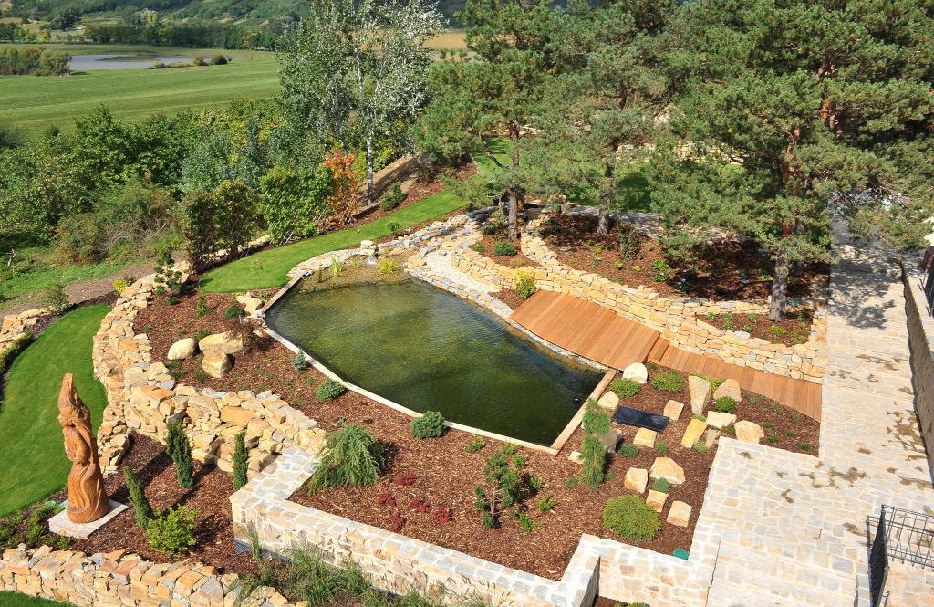 Zahrada-inspirace - Obrázek č. 80