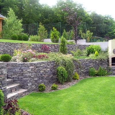 Zahrada-inspirace - Obrázek č. 81