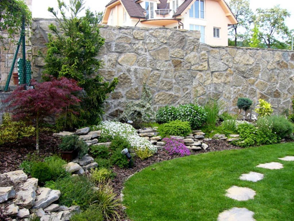 Zahrada-inspirace - Obrázek č. 83