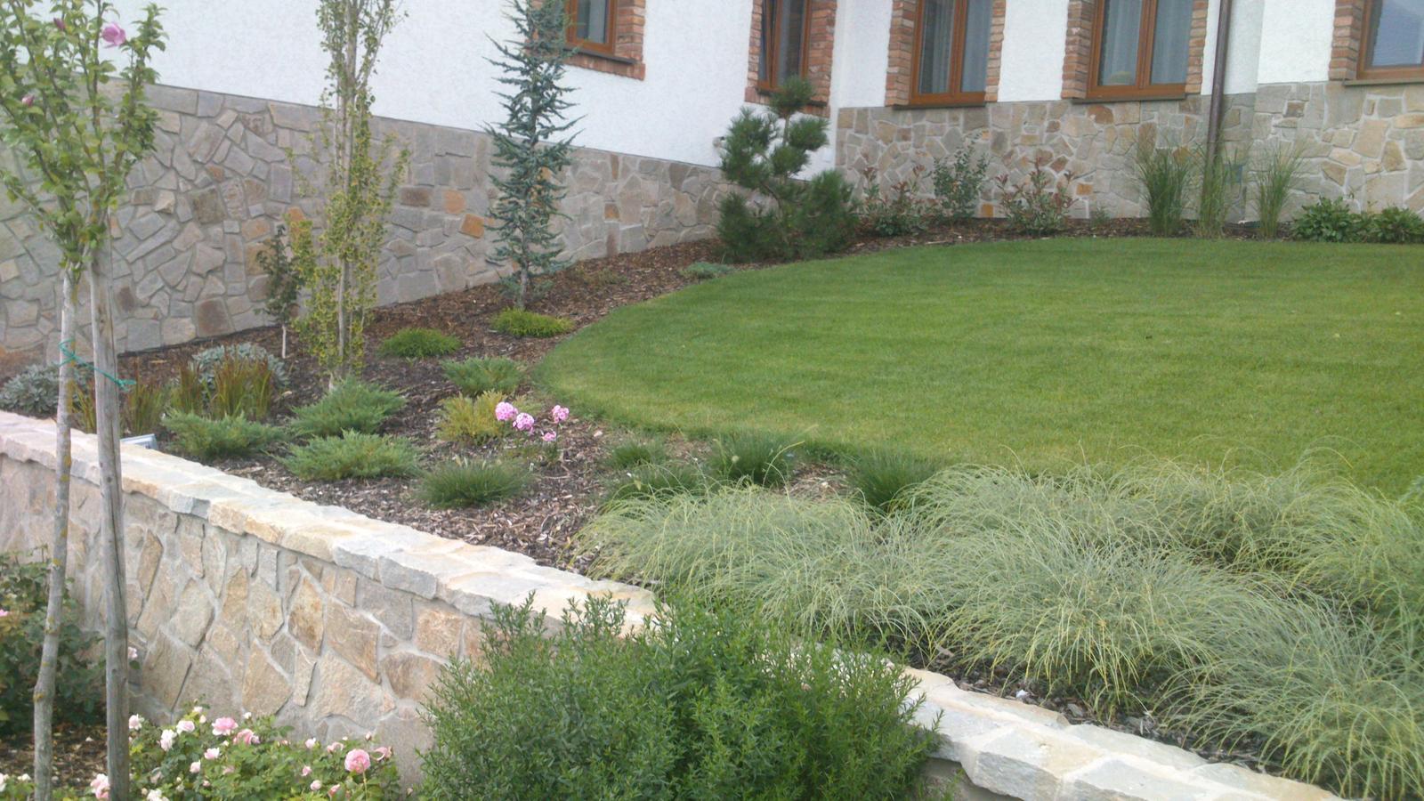 Zahrada-inspirace - Obrázek č. 84