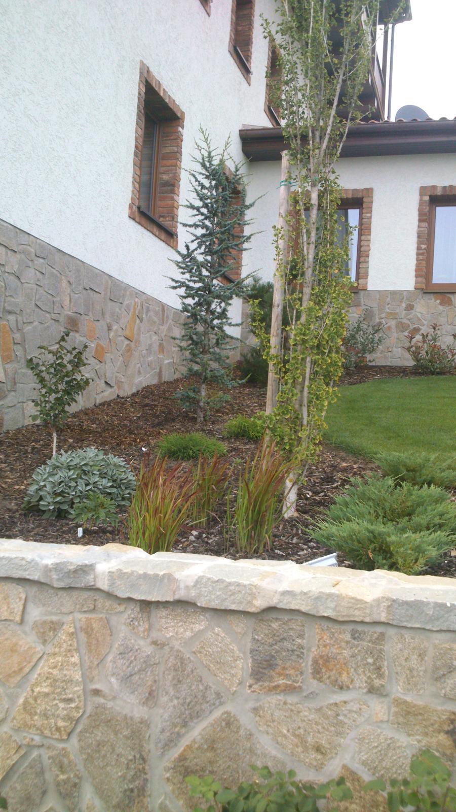 Zahrada-inspirace - Obrázek č. 85