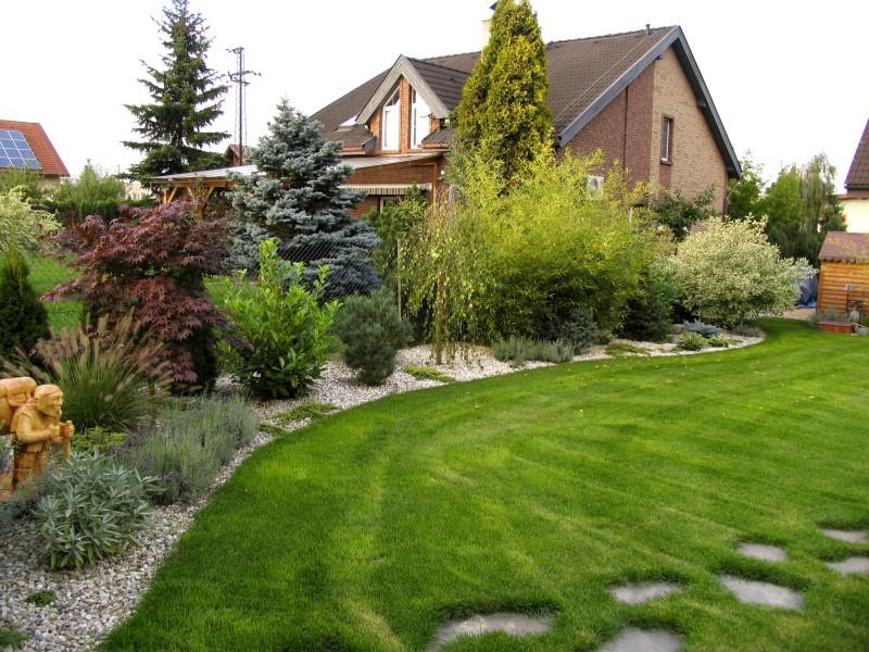 Zahrada-inspirace - Obrázek č. 87