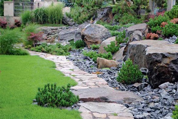 Zahrada-inspirace - Obrázek č. 89