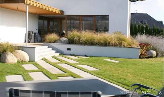 Zahrada-inspirace - Obrázek č. 92