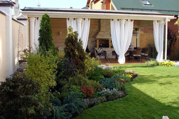 Zahrada-inspirace - Obrázek č. 100