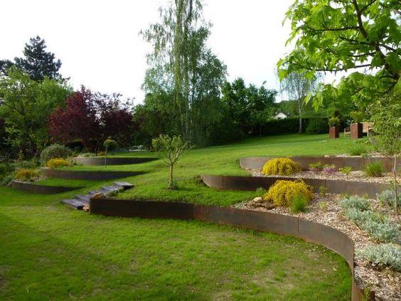 Zahrada-inspirace - Obrázek č. 125