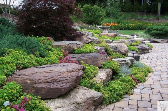 Zahrada-inspirace - Obrázek č. 130