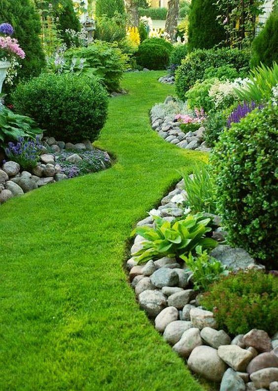 Zahrada-inspirace - Obrázek č. 146