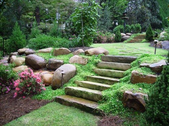 Zahrada-inspirace - Obrázek č. 147