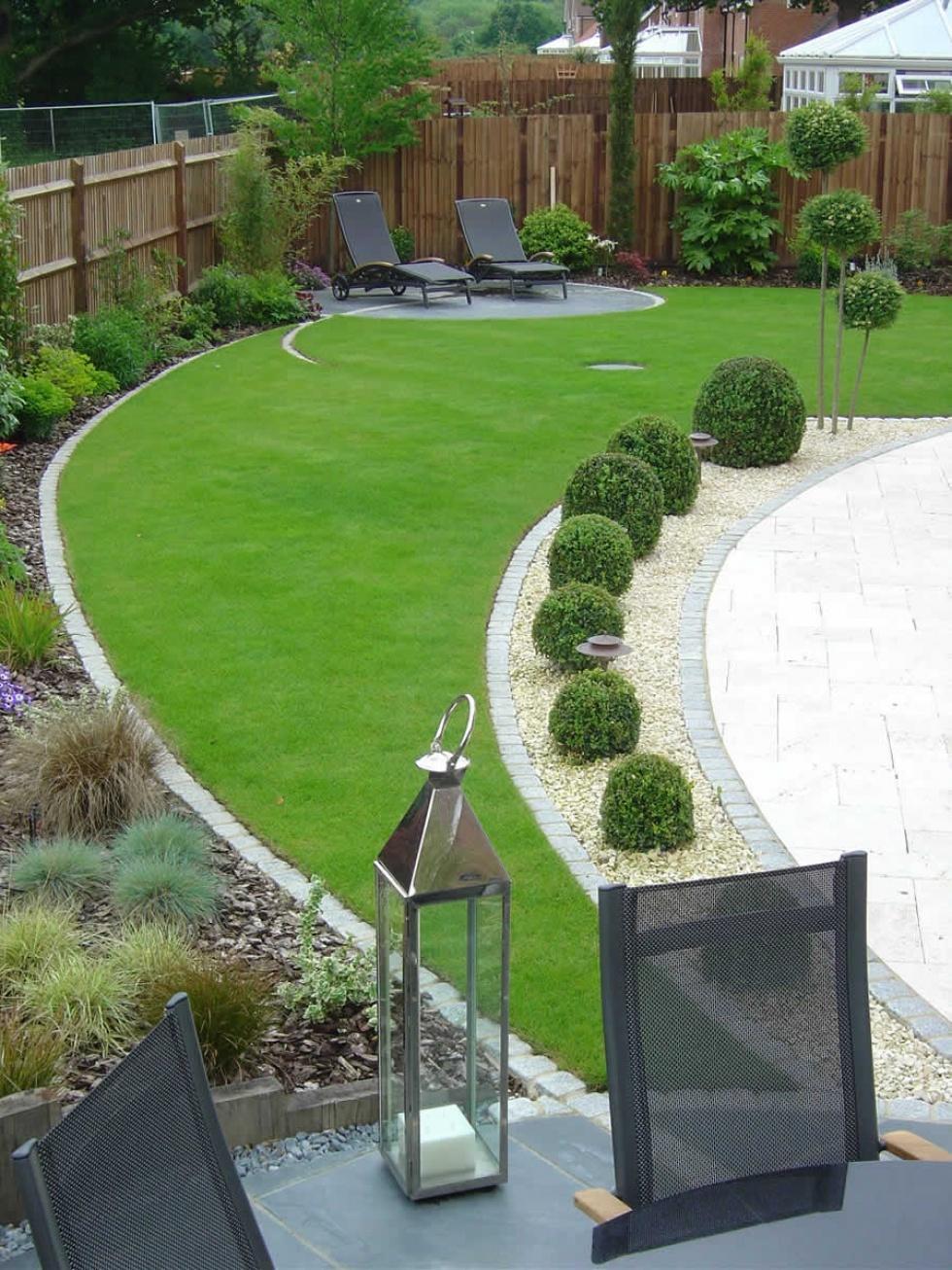 Zahrada-inspirace - Obrázek č. 150
