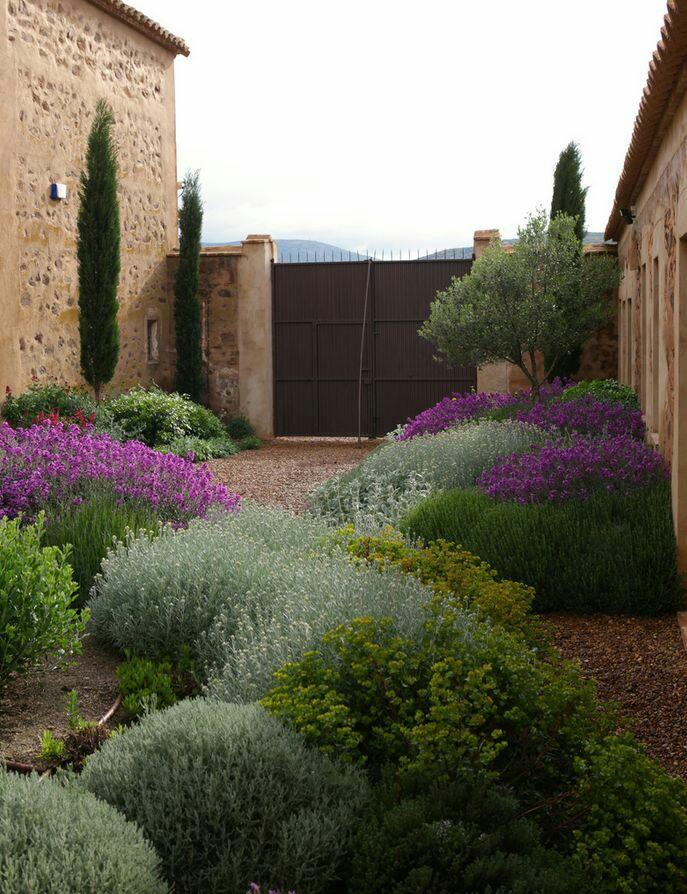 Zahrada-inspirace - Obrázek č. 154