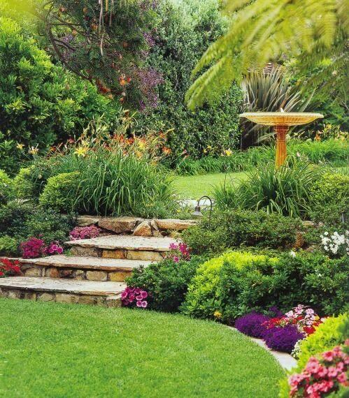 Zahrada-inspirace - Obrázek č. 163