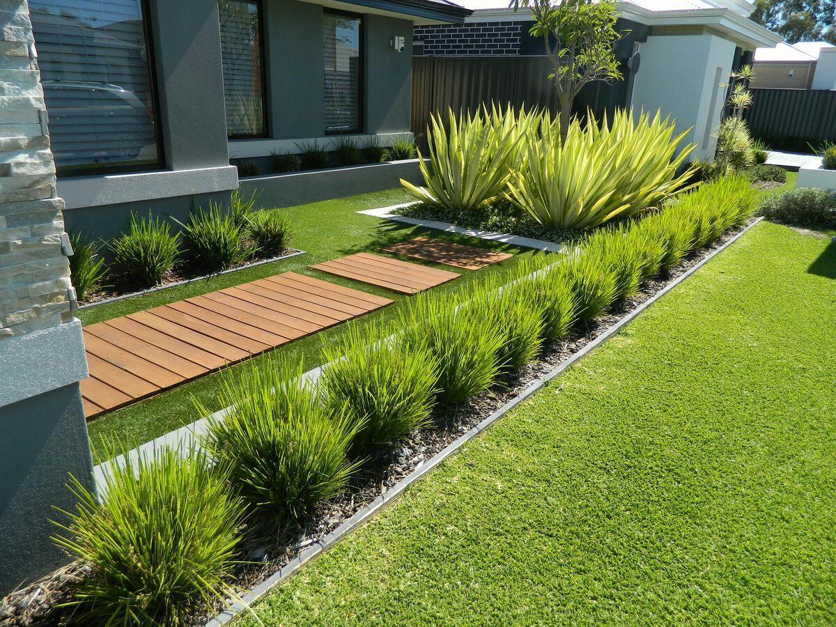 Zahrada-inspirace - Obrázek č. 164