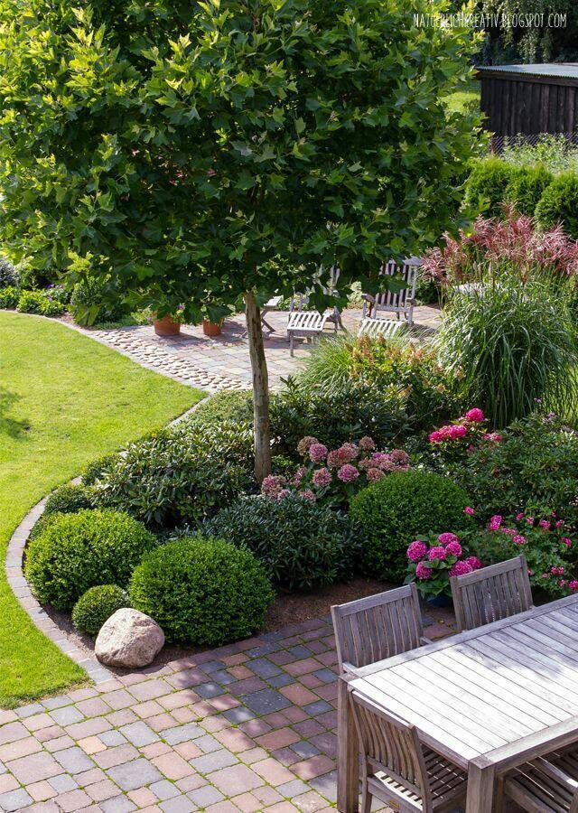 Zahrada-inspirace - Obrázek č. 165